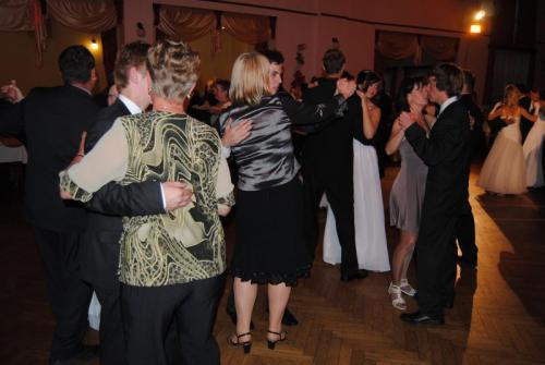Taneční kurz pro mládež