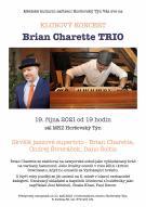 BRIAN CHARETTE TRIO 1