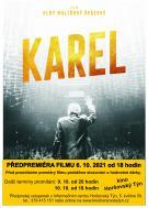PŘEDPREMIÉRA FILMU KAREL 1